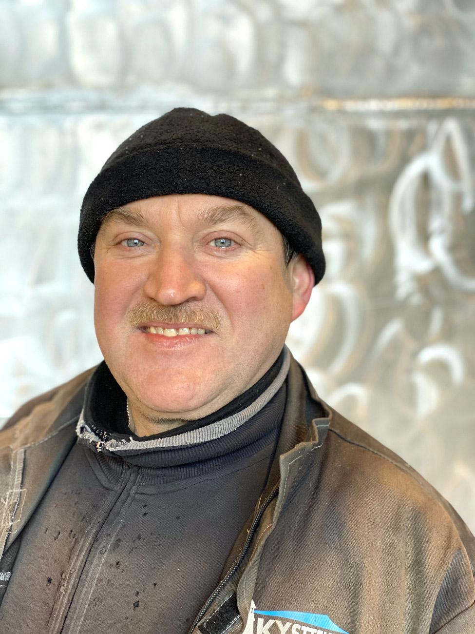Torbjørn Morkemo